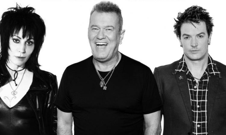 jimmy barnes to headline the red hot summer tour 2019 \u2013 jimmy barnesjimmy barnes to headline the red hot summer tour 2019